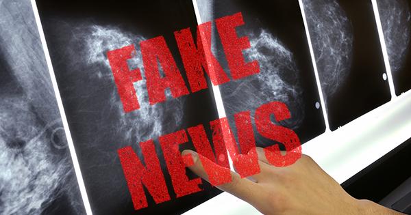 Mamografia é segura e necessária