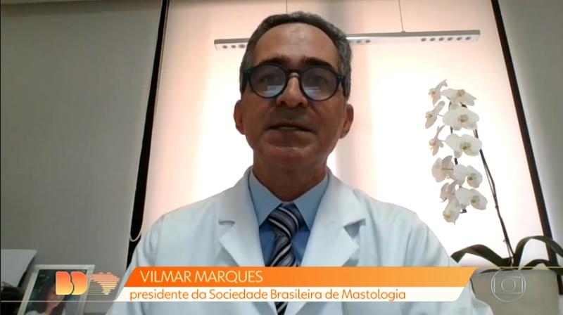 Queda de atendimentos das pacientes em tratamento do câncer de mama preocupa SBM