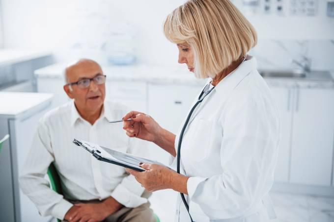 Covid 19: O que acontece quando as pessoas param de ir ao médico?
